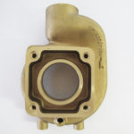 V31-458 - Martin 100 Brass Volute