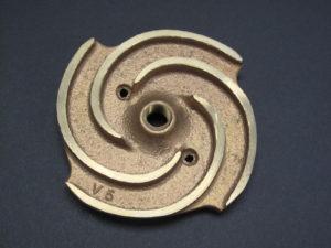 V40-453 - Martin 100 1/2 Horsepower Impeller