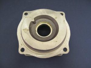 V40-460 - Martin 100 1/3 - 3 Horsepower Brass Adapter