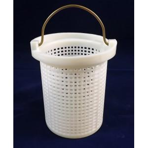 """V40-465 - Martin 100 5"""" Pump Basket Lg Holes (16/Box)"""