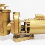 V40-504 - V40-510 , Martin 100 Complete Pump & Motor