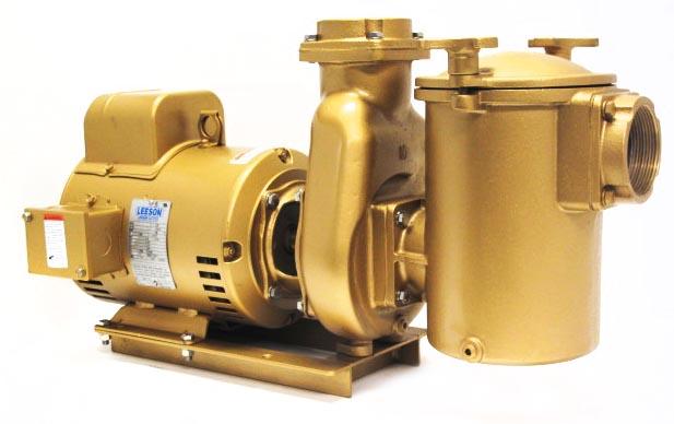 V40-535 - V40-540 - Martin 500 Complete Pump