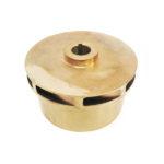 V20-300 - V20-307 - Martin 600/C-Series - 5-20 HP CHK/CMK Impellers with S.S. Key