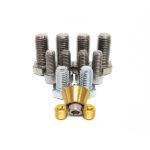 V20-314 - Martin 600/C-Series Bolt Kit (5, 7.5 HP), V20-314-1 - Bolt Kit for 10, 15, 20 HP Pumps