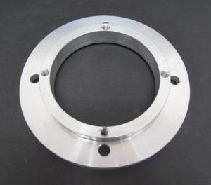 V40-558 - Martin 500 Motor Adapter Ring (10 HP Only)