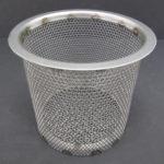"""V40-574 - Martin 500 8"""" Pump Basket"""