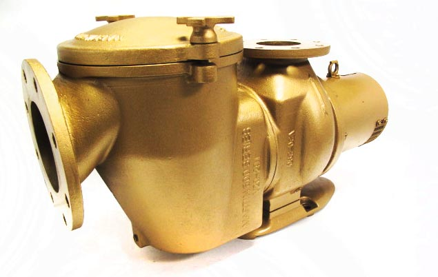 Martin 600 Complete Pump