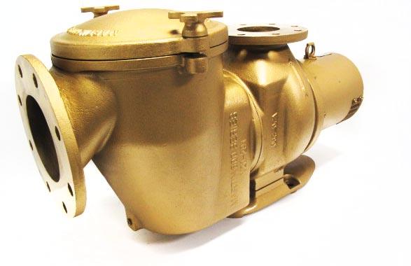 Martin 600/C-Series Complete Pump