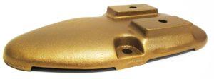 V20-293 - Martin 600/C-Series Cast Iron Foot Base