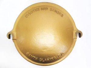 V20-292 - Martin 600/C-Series Pump Lid