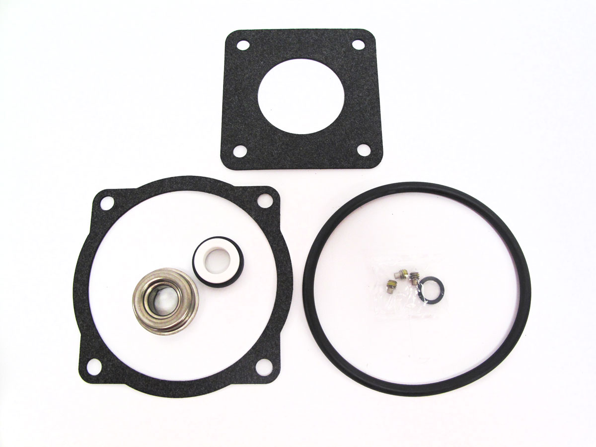 V40-481 - Martin 100 Parts Kit (including Seal, Gasket, O-Rings and Set Screws)