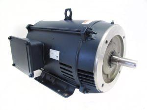 V40-550 - 10 HP Motor, 60 Cycle, 3 Phase