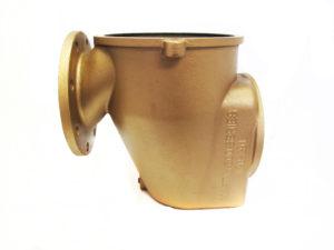 V20-291(2) - Martin 600/C-Series Brass Trap